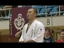 8-я Дисциплина -Томики Танто Рандори – индивидуальный разряд