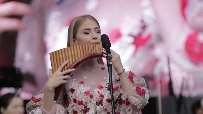 Adriana Babin — Sârba (compozitor Vladimir Cosma)