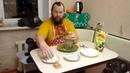 ВНИМАНИЕ закуска сыр с чесноком за 40 рублей. Смотреть всем как за 7 мин приготовить вкусную закуску