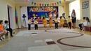 Танец на 8 Марта, Ха-фа-на-на, младшая группа