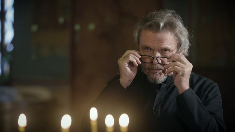 Концерт хора Древнерусский распев пу А.Т. Гринденко. В программе распевы 16-17вв.