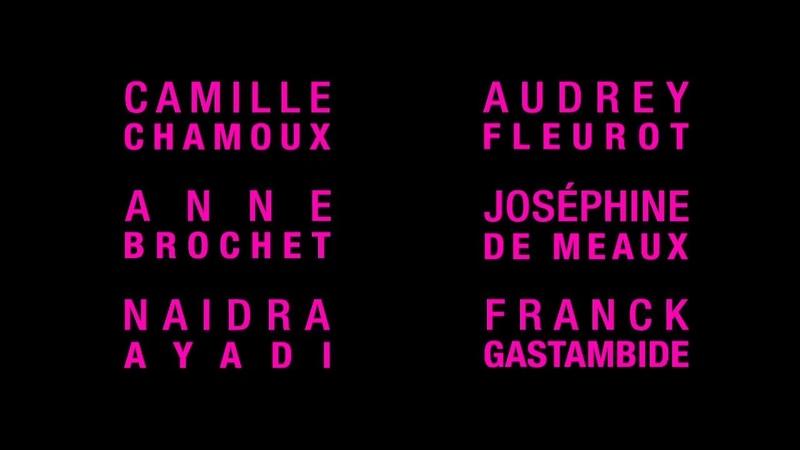 Les Gazelles (2013) Streaming Gratis VF