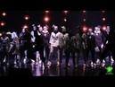 АтмоСфера - Страна чудес dance-спектакль ЁЛКИ 2. Алиса в стране чудес, 24.01.2021