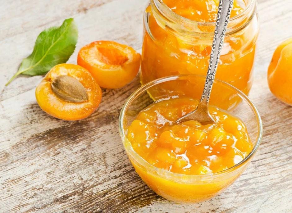 кулинария фото и рецепты варенье компот джем из абрикосов ждут вечерние утренние