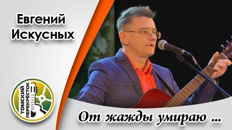 От жажды умираю над ручьём- Евгений Искусных