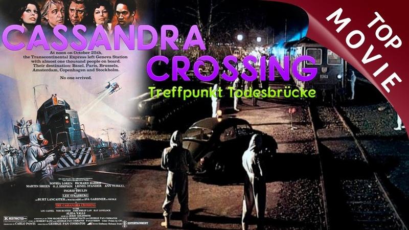 Cassandra Crossing · Treffpunkt Todesbrücke