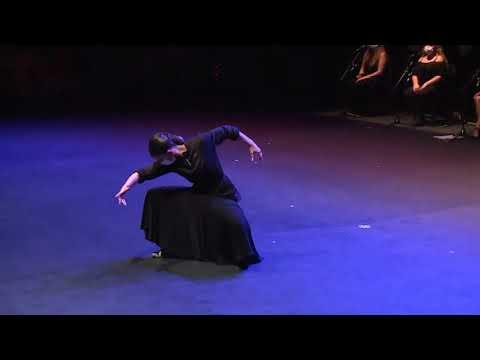 ENSAYO 'DE LO FLAMENCO' Y COLOQUIO DÍA INTERNACIONAL DE LA DANZA 2021 Ballet Nacional de España