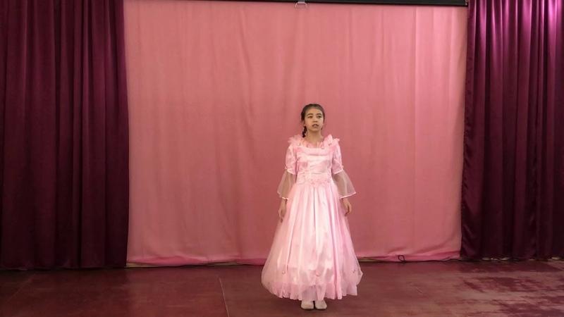 Васькина Дарина 12 лет проза Счастливая Н Теффи