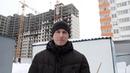 Услуга аренды бытовки при строительстве дома
