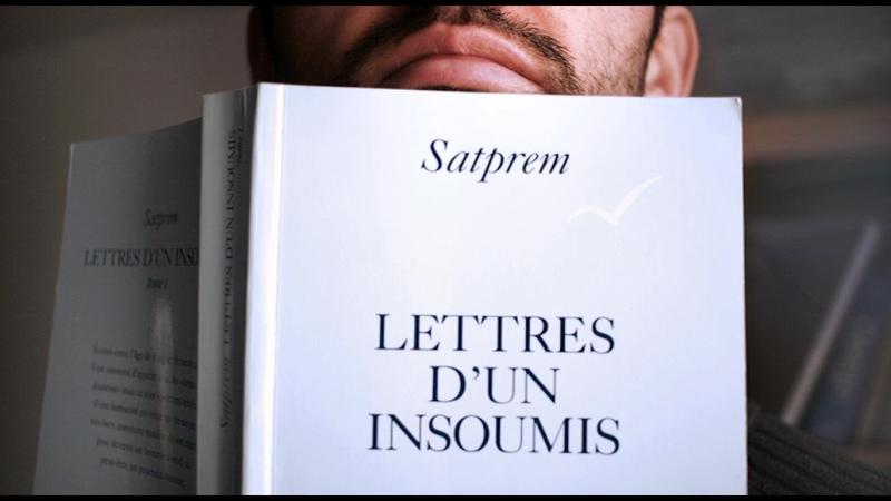 SATPREM Lettres d'un insoumis