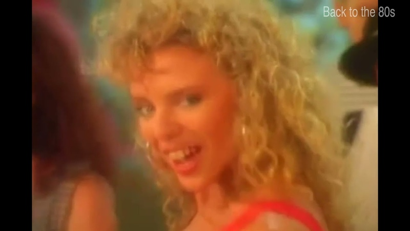 Kylie Minogue Locomotion Q s Club Mix