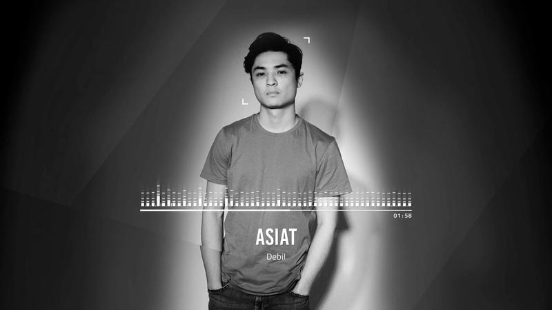 Asiat ft. Omaru — Дебил