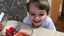 САНЧО и молекулярная кухня. Изготовление икринок и червяков из пищевых добавок в домашних условиях.