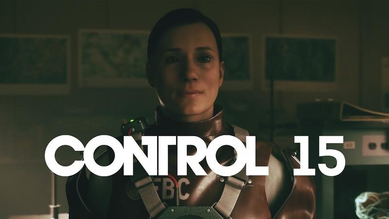 Грязная работа ✦ CONTROL 15