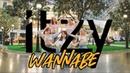 K-POP IN PUBLIC ONE TAKE ITZY WANNABE dance cover by DEADSTAR