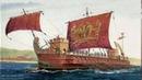 Le navi romane e le tattiche navali del mondo antico