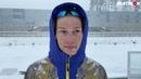 Буковель-2021. Кристина Дмитренко - об итогах ЧУ, оценке собственного сезона и планах на будущее март 2021