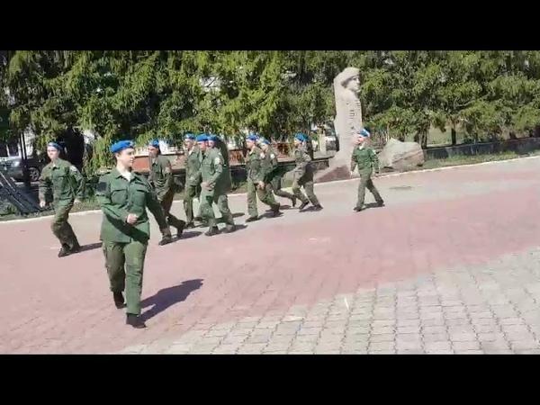 """ГОУ ЛНР """"АОШ N-1 лицей им. О.Кошевого"""""""
