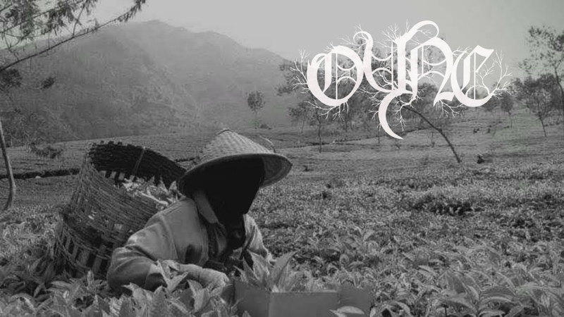 Oyne - My whore and the darkness || Indonesia Black Metal (Official Music Video)