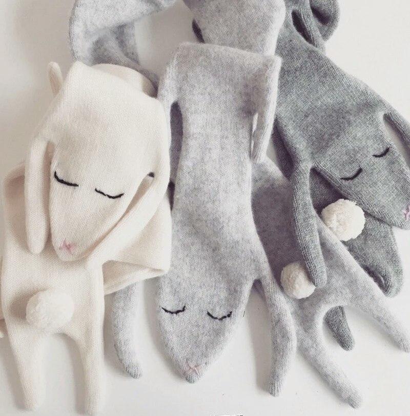 Детский шарфик -