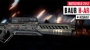 Автомат Baur H-AR ➤ Гайд по оружию ➤ Battlefield 2142
