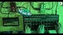 Jam Review Trax Retrowave r-1 Korg Volca Beat sound demo