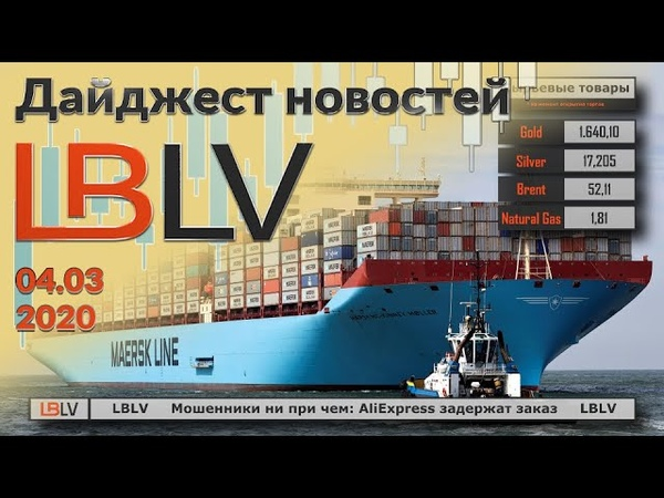 LBLV Мошенники ни при чем AliExpress задержат заказ 04.03.2020