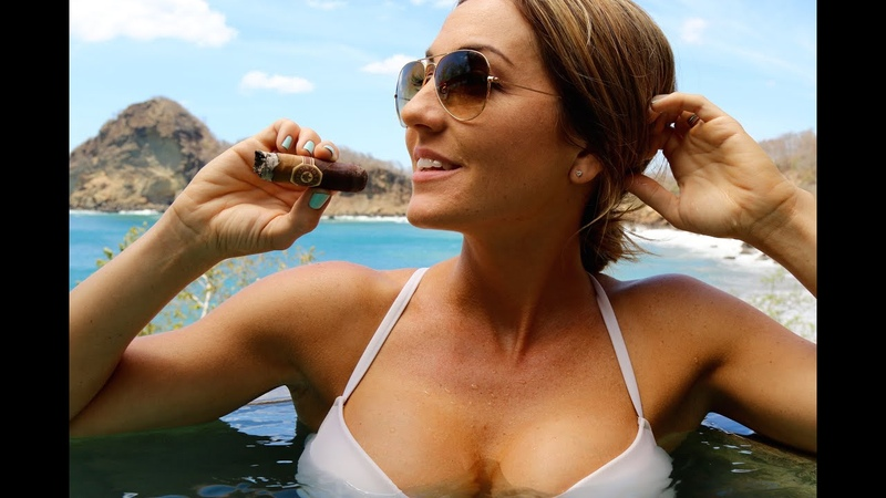 Cigar Vixen Channel Trailer