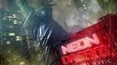 Really Slow Motion Giant Apes - Neon Dream Epic Album Mix