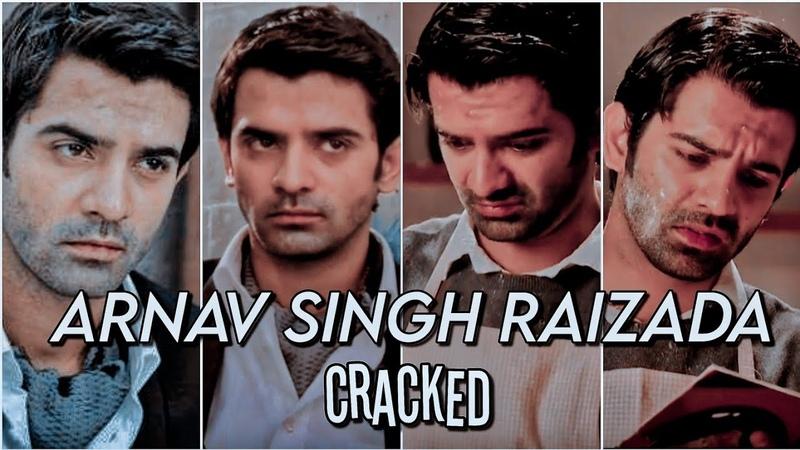 Arnav Singh Raizada Cracked Watch till end🙈 *10K special*