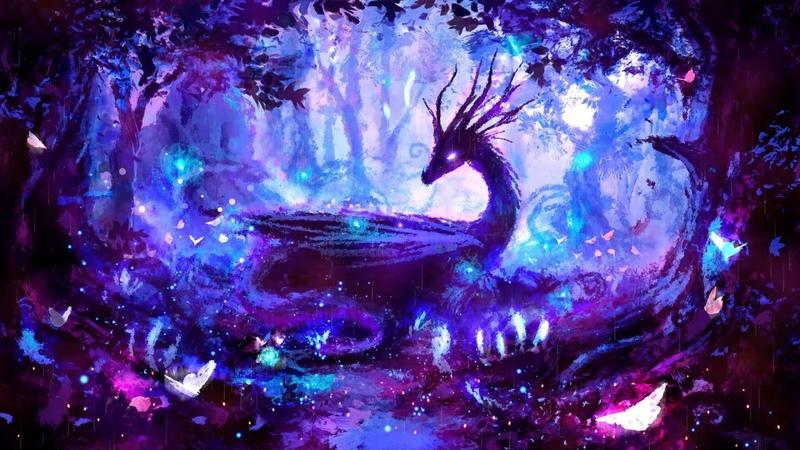 🌳🍁☘Die Hüter des Waldes ☘💎 Heilung durch die Kraft der Natur 🌳