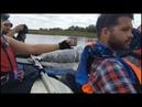 Сплав на байдарках по реке Проня / 4-7 июня 2020