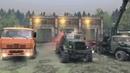 Трейлер игры Spin Tires 2014