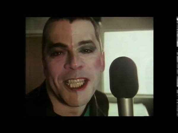 Ian Dury The Blockheads I Wanna Be Straight 1980 Official Video