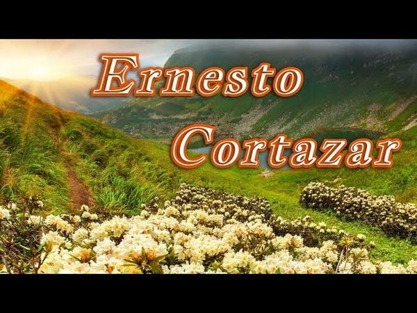 Ernesto Cortazar. Сборник очень красивой, инструментальной музыки!