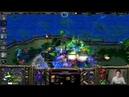 Warcraft 3 The Frozen Throne Земли бога 6 Огры и Нерубы