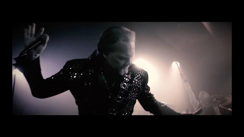JORN Faith Bloody Faith official music video