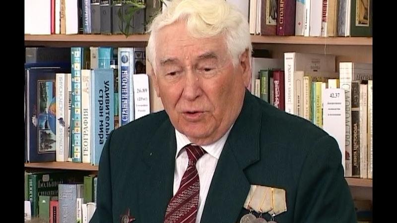 Встреча с писателем Приморско Ахтарский район