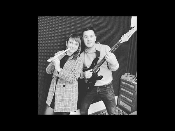 Алексей Московский,Екатерина Воробъёва-Кирлĕмарчĕ пирĕ паллашма
