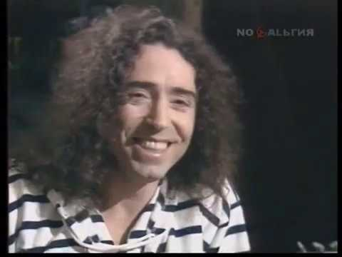 Валерий Леонтьев Бомонд 1992