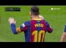 «Севилья» – «Барселона». Гол Лионеля Месси