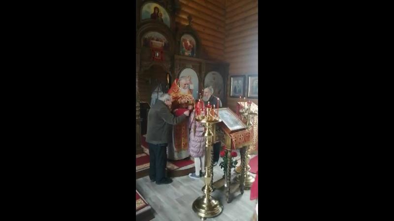 Видео от Священник Нашего Времени