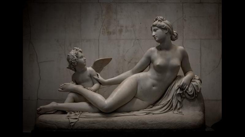2 Пышность и извращения BBC Сокровища Древнего Рима 2012