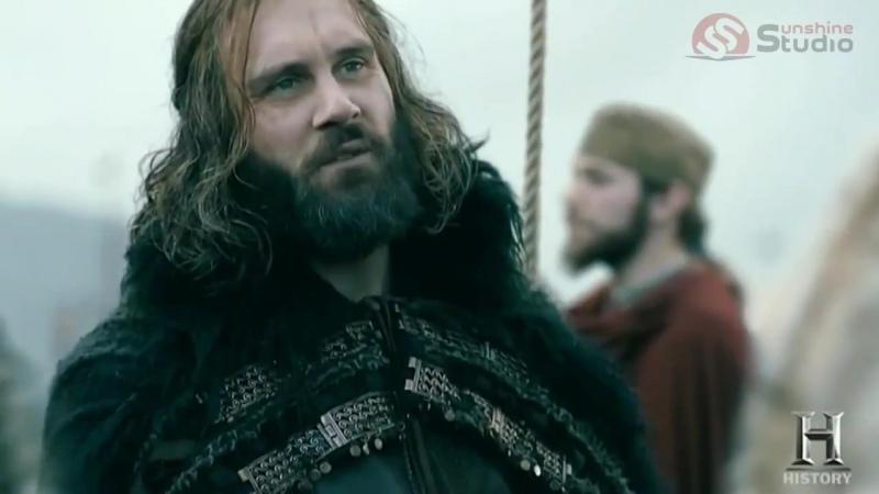 Викинги Vikings 4 сезон 17 серия АНОНС эфир 12 01 2017