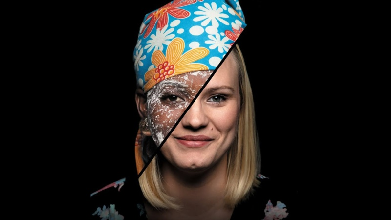Женщина Woman 2019 Ян Артюс Бертран Анастасия Микова документальный психология 1080p