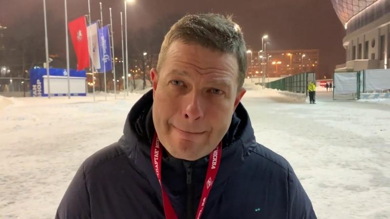 Директора Спартака Фетисова доставили в реанимацию после избиения в Москве