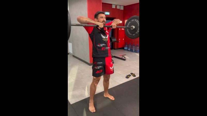 Видео от ACA MMA Absolute Championship Akhmat