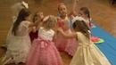Ну очень красивый танец на выпускном в детском саду. Все родители плакали.