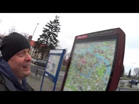 WrocLOVE road trip 2019 Кран команда едет во Вроцлав 6 Пока Вроцлав спит