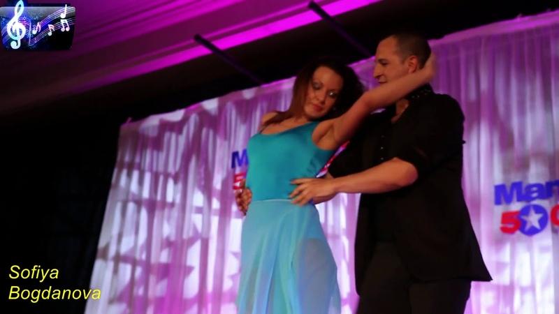 Красивая песня Игорь Виданов Radio DJ 2019 Танцуют Azael Irina